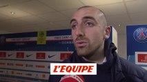 Bernardoni «Tout le talent des grands joueurs...» - Foot - L1 - Nîmes