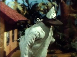 Бояка мухи не обидит. Будь здоров, Бояка (1994)