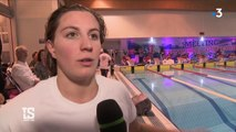 Natation : Charlotte Bonnet replonge au meeting de Courbevoie