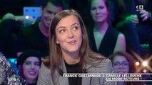 """""""Chant ou cinéma, aux Etats-Unis, on ne demande pas de choisir"""" Camille Lellouche - Les Terriens du Samedi - 23/02/2019"""