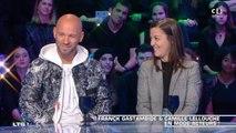 Franck Gastambide et Camille Lellouche en mode acteurs ! - Les Terriens du Samedi - 23/02/2019