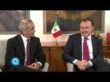 Entrevista completa: ¡Eduardo Videgaray  entrevista a su hermano Luis Videgaray!   ¡Qué Importa!
