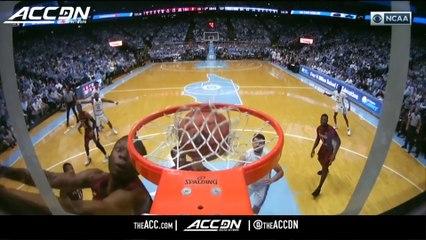 Florida State vs. North Carolina Basketball Highlights (2018-19)