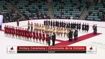 Championnats de patinage synchronisé 2019 de Patinage Canada (9)