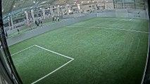 02/24/2019 00:00:01 - Sofive Soccer Centers Rockville - San Siro