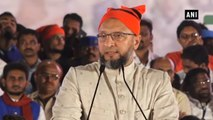 Owaisi on Pulwama attack: 'Masood Azhar is not a maulana but a satan'