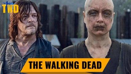 The Walking Dead: Alpha und die Rückkehr eines alten Bekannten!