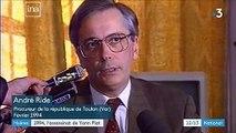Hyères: 1994, l'assassinat de la députée varoise Yann Piat