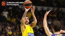 Maccabi's Wilbekin takes on team he made EuroCup champion