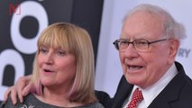 Warren Buffett Says He Would Support Michael Bloomberg If He Ran for President