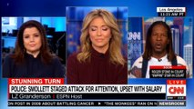 CNN Newsroom [2PM] 2-21-2019 - CNN BREAKING NEWS Today Feb 21, 2019