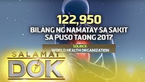 Salamat Dok: The story of Erlinda and Danny Casimiro who suffer from heart problems