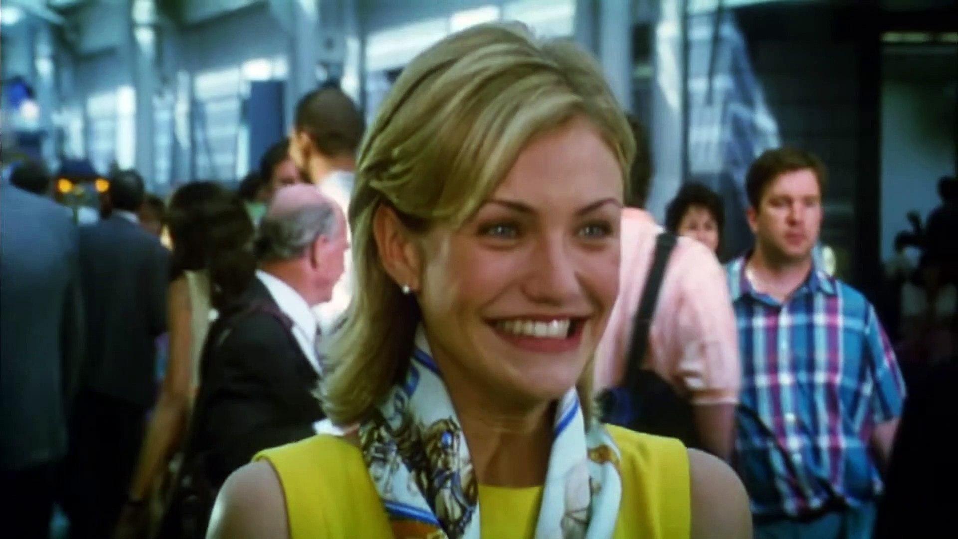 My Best Friend's Wedding Movie (1997) - Julia Roberts, Dermot Mulroney, Cameron Diaz