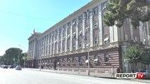 Report TV - Kuvendi i kalon 'topin' KQZ-së, nuk shpall vakancë për të 'vetëdjegurit'