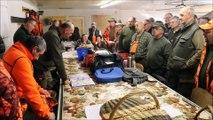 C'est la dernière chasse de la saison au Chevrillard (Meuse)