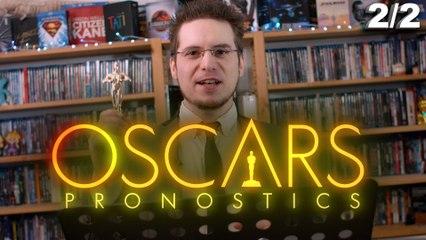 Oscars 2019 - Partie 2 : Pronostics & Réactions au Meilleures Chansons