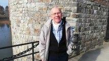 40 ans de l'ASBL Amis du château d'Havré: un fondateur se souvient