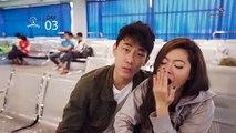 Myanmar - A Romantic Lovers Getaway - TSL Escapades- Episode 3