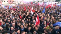 Akar: 'Suriye'de yaşananlar bizim için bir beka meselesidir' - HATAY