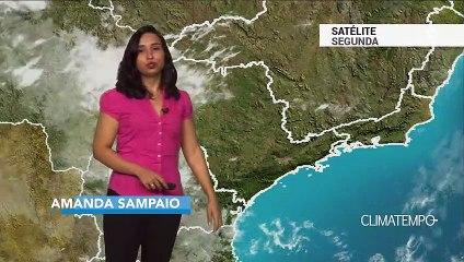Previsão Grande SP – Dia começa nublado