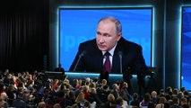 Russian Journalist Andrei Soldatov on Vladimir Putin and Threats to Free Press