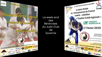 competitions à Saverne