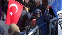 Hatay Erdoğan: Chp, İstiklal Marşımızı Söylemeyenlerle İttifak Halinde