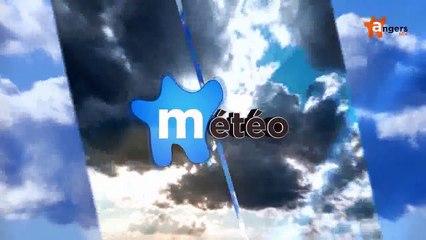 METEO FEVRIER 2019   - Météo locale - Prévisions du lundi 25 février 2019