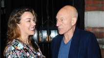 Patrick Stewart Responsible For 'Star Trek': Picard Series Surprise