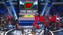 Nick Cannon Presents Wild 'N Out - S12E08 - Jonathan 'Foodgod' Cheban; Lais Ribeiro