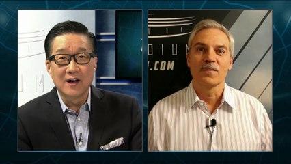 """Brett McMurphy: Big Ten Is a """"Very Deep and Balanced League"""""""