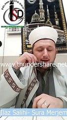 Ilaz Salihi-Lexim i sures Merjem para xhumas