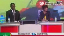 """URGENT: Bougane Gueye en colère conteste les 1ers résultas """"1er tour meunoul nek, Macky Sall est entrain de faire du forcing..."""""""