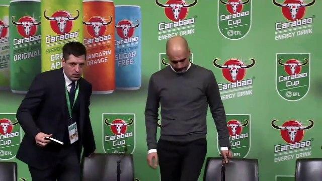 Reaction as Manchester City win Carabao Cup on penalties amid Arrizabalaga row