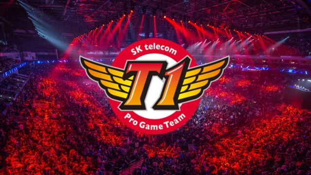 SK Telecom and Comcast Join Forces for New Esports Venture