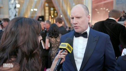 Kevin Feige Says MCU Phase 4 Updates Are Coming Soon