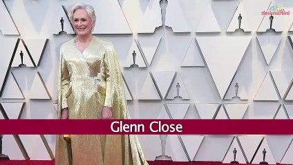 Oscar 2019 Red Carpet | Emilia Clarke, Rami Malek, Bradley Cooper  And Others