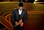 Mahershala Ali Wins Best Supporting Actor at 2019 Oscars