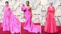 2019 Oscars Red  Carpet: The Most Memorable Looks   THR News