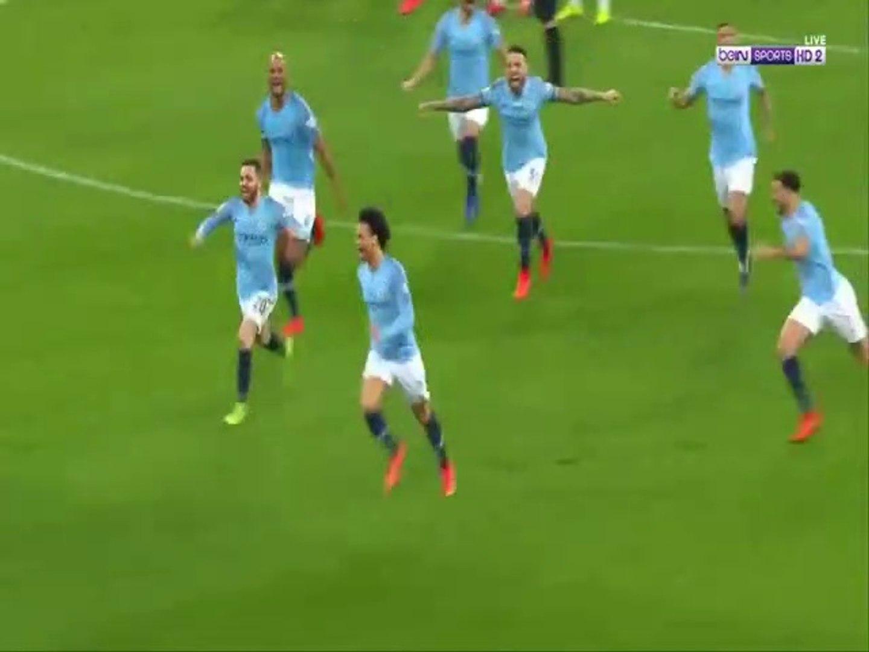 Manchester City vs Chelsea 0−0 (4-3) Penalty Kickout 24 February 2019