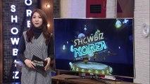 [Showbiz Korea] Today's StarPic! Uhm Jung-hwa(엄정화) & Han Ye-seul(한예슬)