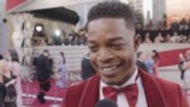 "Stephan James Talks 'If Beale Street Could Talk' and 'Homecoming' Success: ""It's a Dream"" 
