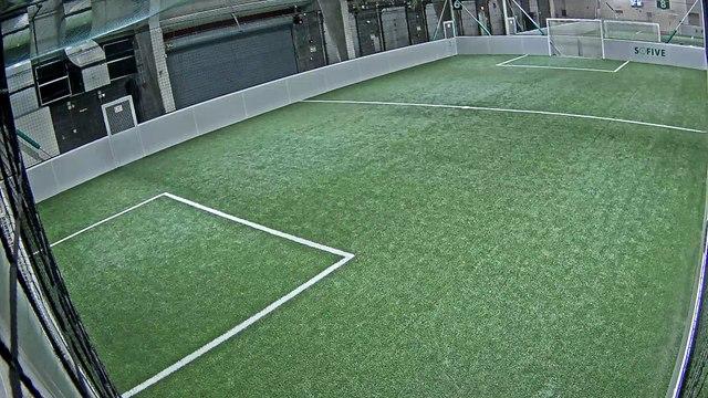 02/25/2019 00:00:01 - Sofive Soccer Centers Rockville - Maracana