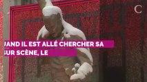 VIDEO. Oscar 2019 : le baiser fougueux de Rami Malek à sa chérie Lucy Boynton