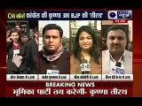 Delhi assembly polls_ Former UPA minister Krishna Tirath joins BJP