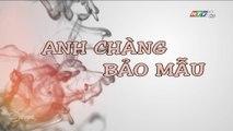 Anh Chàng Bảo Mẫu Tập 15 (Lồng Tiếng) - Phim Hoa Ngữ