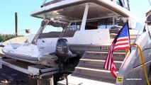 2019 Lagoon 50 Catamaran - Deck and Interior Walkthrough
