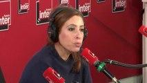 Christiane Lambert répond aux questions de Léa Salamé