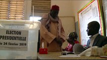 Polls close and counting begins in Senegal presidential vote