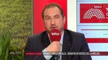 « Les agriculteurs ne se reconnaissent pas dans le mouvement Gilets jaunes » constate Franck Menonville